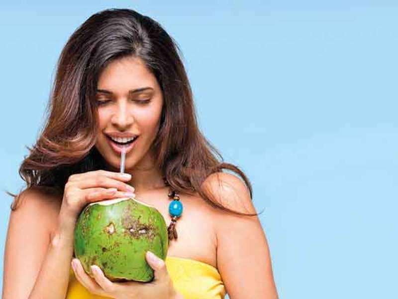 coconut water,nari