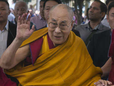 Dalai Lama, Tibetan government in exile congratulate Modi
