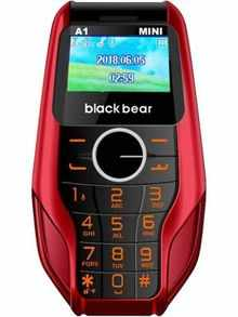 Black Bear A1 Mini