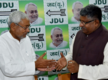 Visit constituency regularly and stay connected with people: Nitish to newly-elected lawmakers