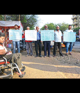 Rise of professional beggars during holy month sparks special campaign in Kondhwa