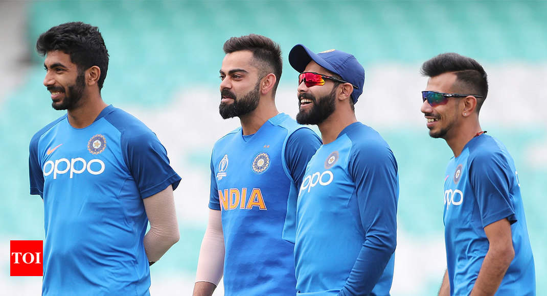 ICC World Cup 2019: India seek perfect warm-up against New Zealand