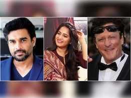 First shot of Madhavan and Anushka Shetty's 'Nishabdam' revealed!
