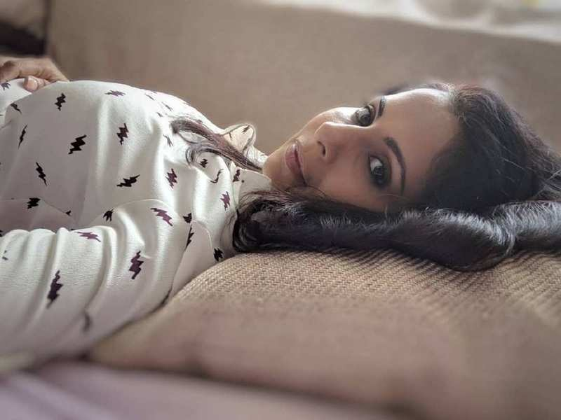 Chhavi Mittal on delivering a C-section baby: My doctor's attitude towards my birthing shook me up