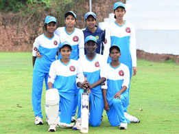Kerala's first visually-challenged women's cricket team all set to open its innings