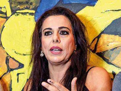 Pooja Bedi: #MenToo is not anti #MeToo