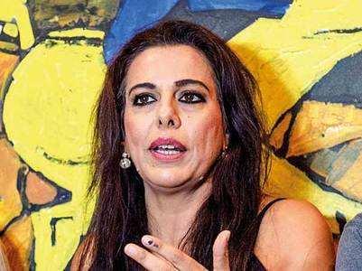 Pooja Bedi: #MenToo is not anti #MeToo