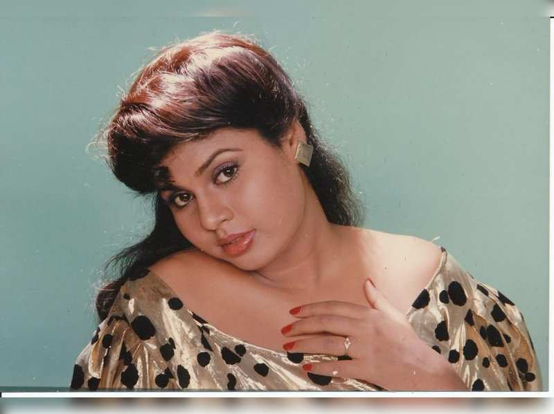 '90s actor says she can never be part of a show like Bigg Boss Tamil
