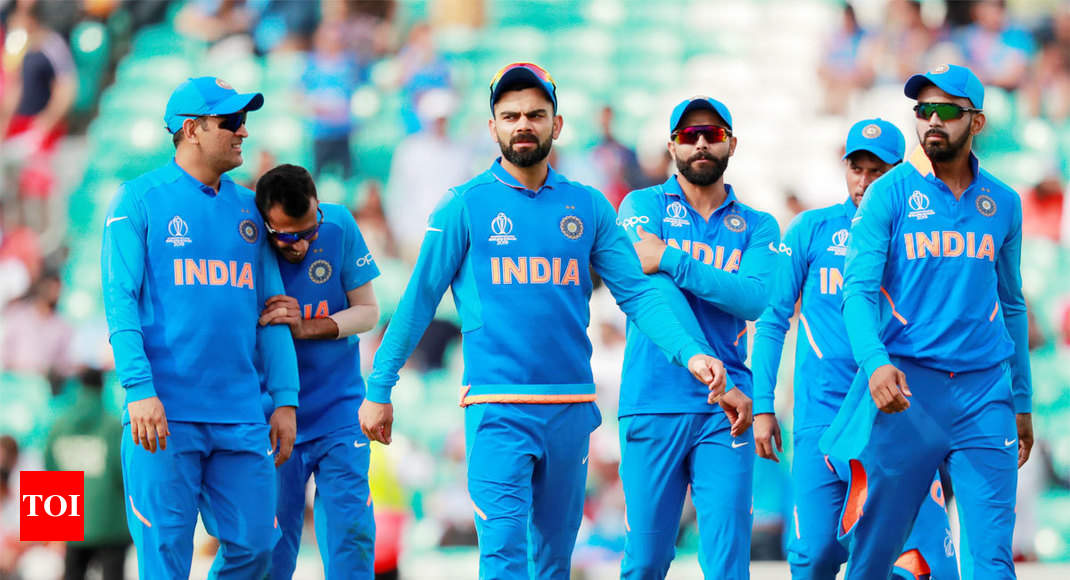 World Cup warm-up: India lose to NZ by 6 wickets......