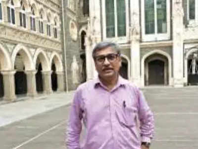 St Xaviers Botanist Principal Left Out Of Tree Authority