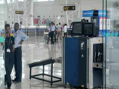 Chennai airport to get sophisticated four-level inline
