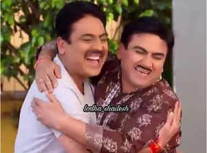 TMKOC's Shailesh Lodha wishes Dilip Joshi