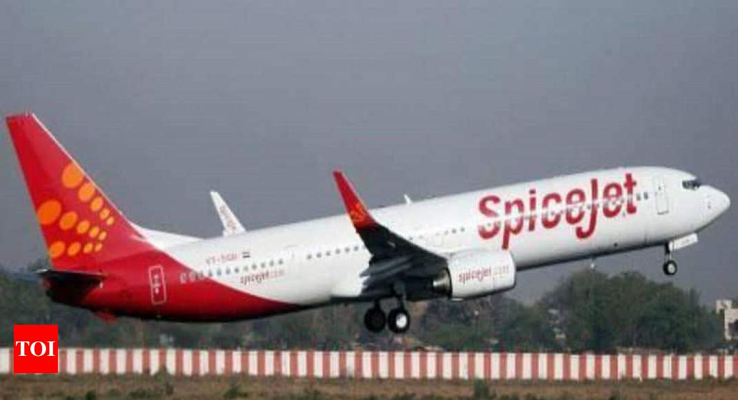 Spicejet adds 100th plane to fleet, 4th domestic airline to do so