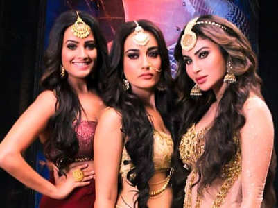 Anita on Naagin 3 finale: It's big for TV