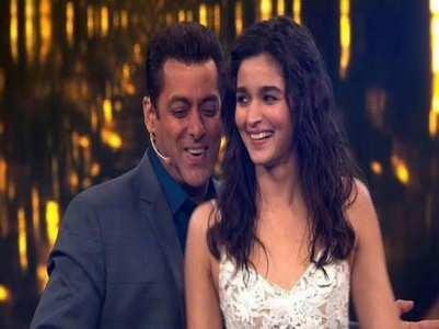 Salman on his next film 'Inshallah'