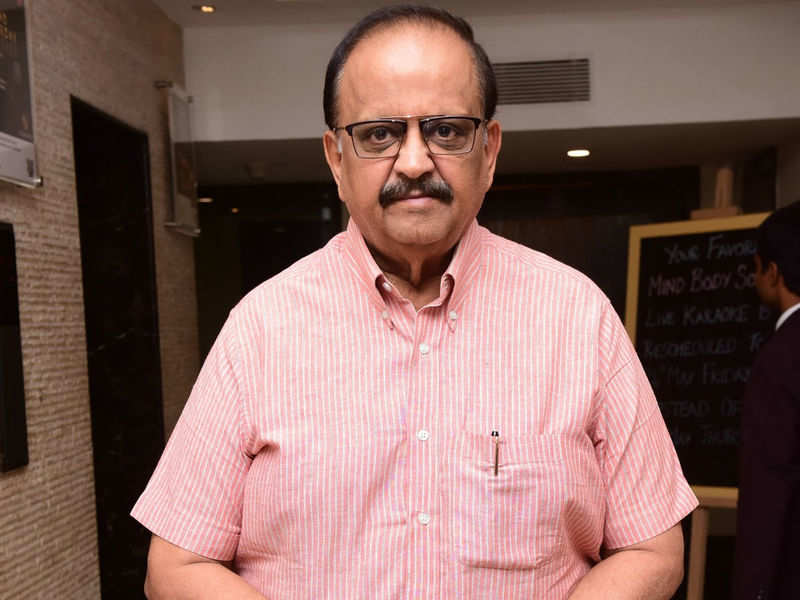 SP Balasubramaniam exchanges retro notes at The Residency   Events ...