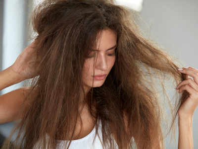 Foods hacks to fix your frizzy hair problems in summers