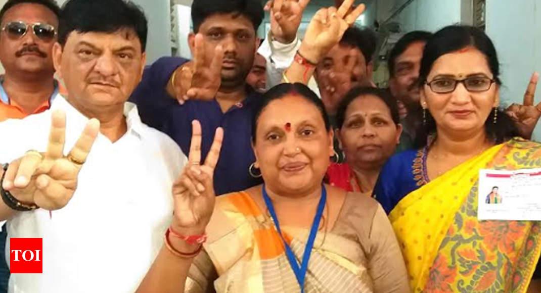 Gujarat BJP's new face retains Chhota Udepur