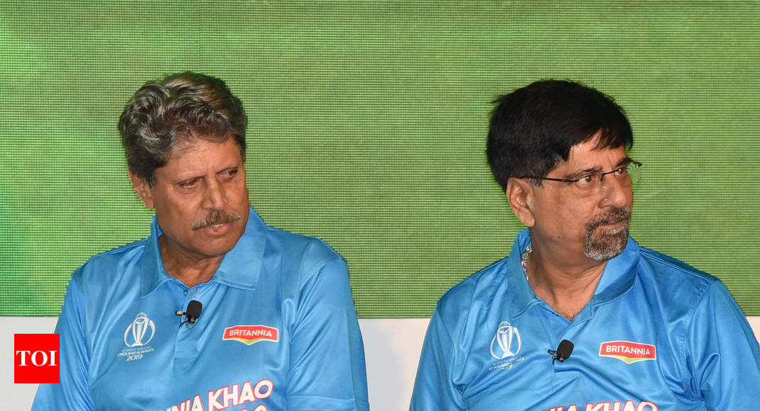 We never thought of winning 1983 WC when we left India: Srikkanth
