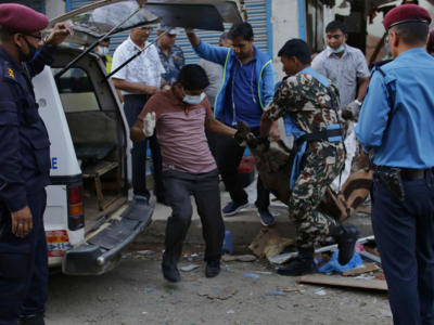 Three Explosions in Nepal Leave Four Dead
