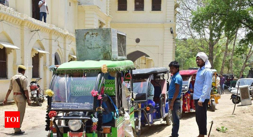 AU authorities vacate all hostels under 'summer hostel' concept