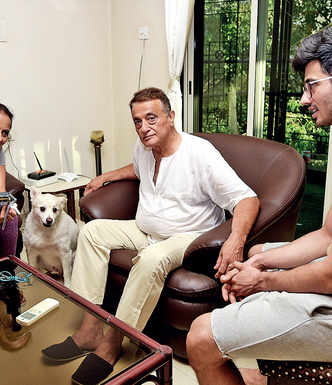 We are back to normal: Ranjeeta Kaur's family