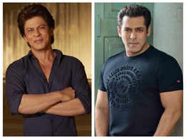 Did you know that Shah Rukh Khan's Mannat was originally meant to be owned by Salman Khan?