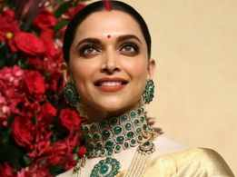 Deepika Padukone on how she planned her wedding