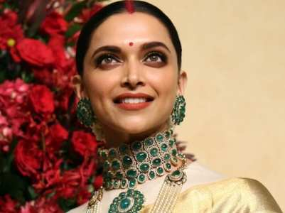 Deepika on how she planned her wedding