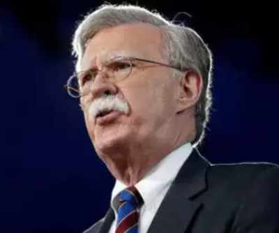 South Korea Concerned by Bolton's Statements on DPRK