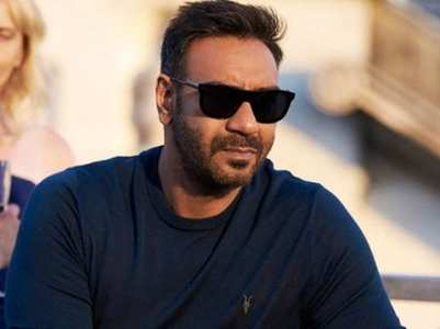 Ajay Devgn's 'Chanakya' will be two-part series