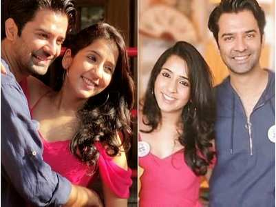 Barun Sobti set to become a father
