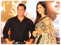 Salman Khan feels Katrina Kaif should get married and produce kids