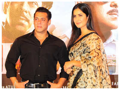Salman: Kat should get married & have kids