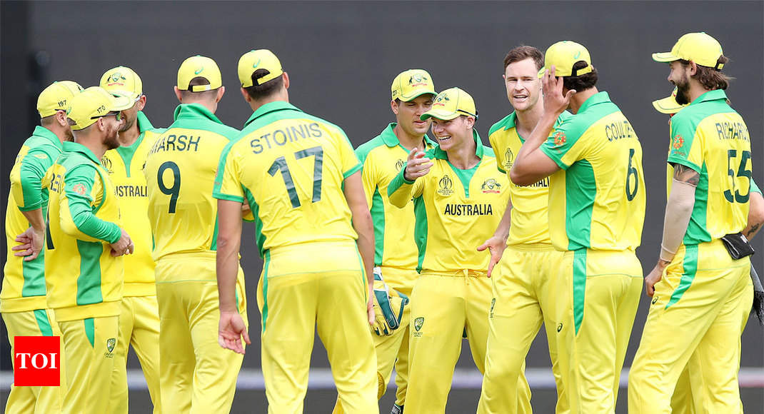 Icc World Cup 2019 Can Australia Win Their Sixth World Cup