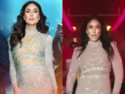 DID: Kareena Kapoor sizzles in the promo