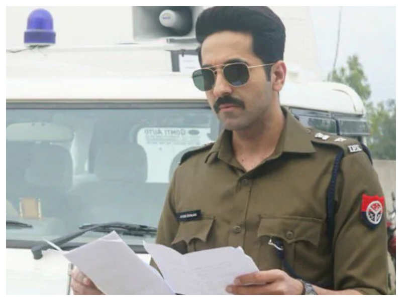 'Article 15': Ahead of the teaser release, Ayushmann Khurrana unveils a new poster of the film