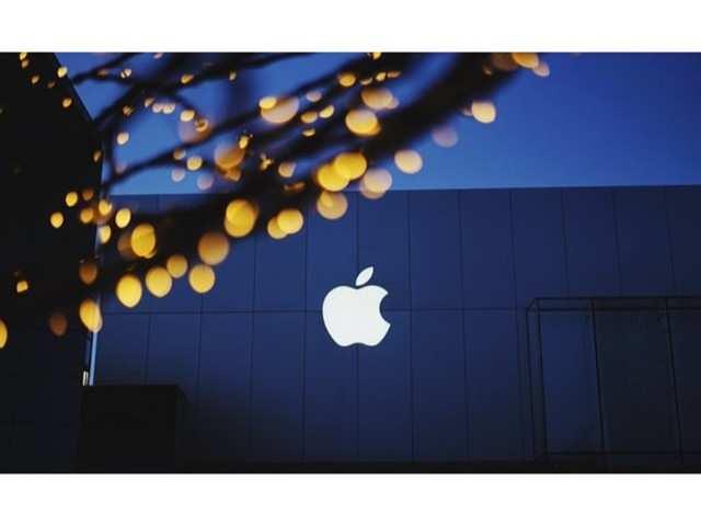 Apple's Vegas billboard lands firm into legal trouble