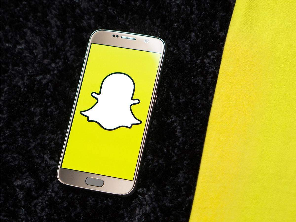 Baby Filter on Snapchat: How to use baby filter on Snapchat