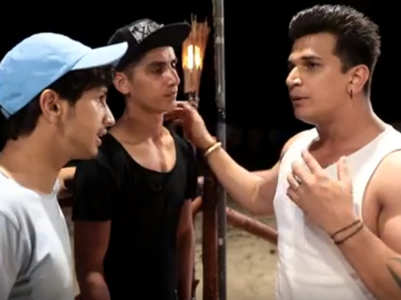 Roadies: Prince conspires with Tarun-Tara