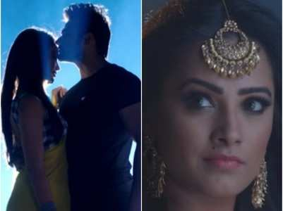 Naagin 3: Shraavni and Mahir get married