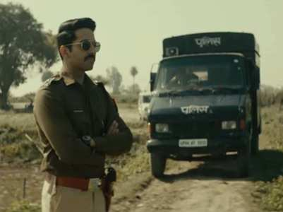 'Article 15' teaser starring Ayushmann out