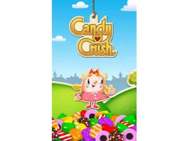 CEO of Candy Crush's developer steps down