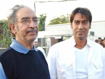 Celebs pay their last tribute to Veeru Devgan