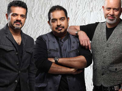 Shankar-Ehsaan-Loy opt out of 'Saaho'