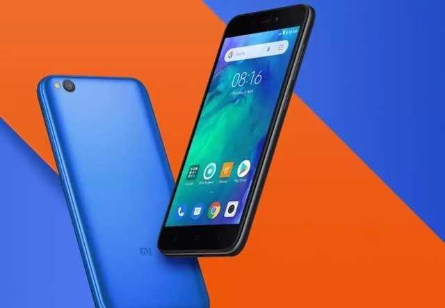 Xiaomi Redmi Go gets a new variant