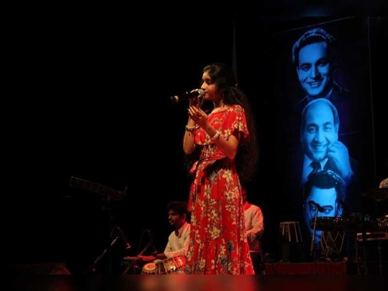 A wonderful musical tribute to Kalyanji-Anandji