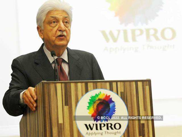 """We will transition additional services to Wipro Limited, which has been a strategic partner since 2013,"" said a spokesperson for Fruit of The Loom."