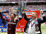 ​Aston Villa wins Championship play-off final​
