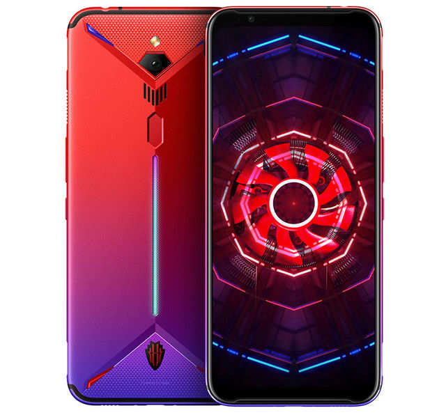 Nubia Red Magic 3 gaming smartphone to launch in India next month